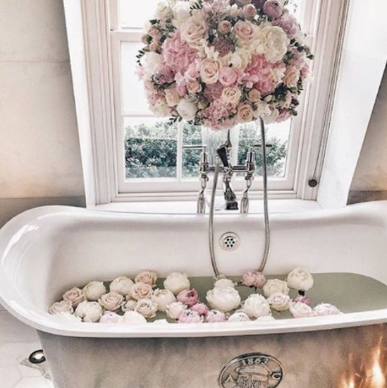 Pretty Bathtub Inspiration
