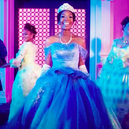 Watch Todrick Hall and Brandy's Cinderella Medley