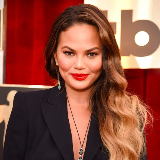 Chrissy Teigen Responds to Tweets About IVF