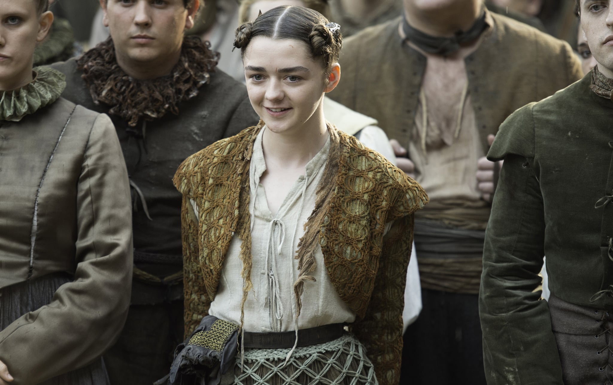 Game Of Thrones trailer leaves fans 'crying with excitement'