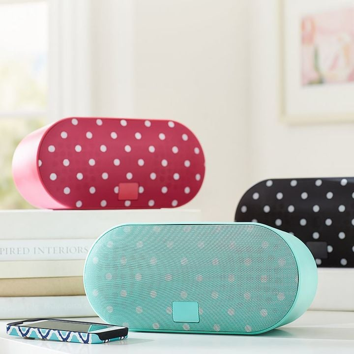 Dottie Bluetooth Speakers | Mother\'s Day Tech Gifts Under $100 ...