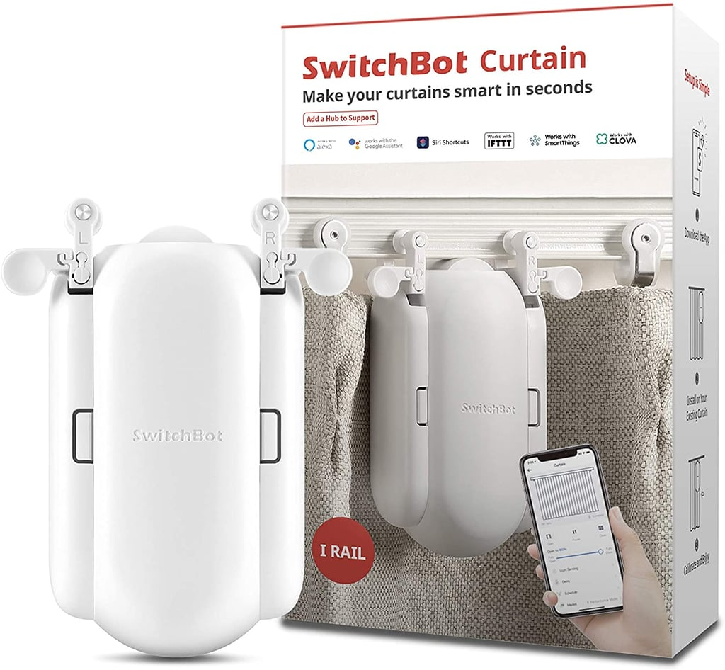 SwitchBot Curtain Smart Electric Motor