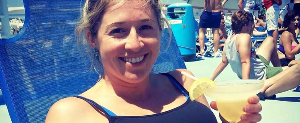 Woman Writes Life Advice the Day Before Dying of Cancer