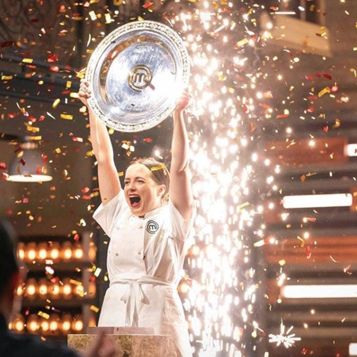 Reactions to Emeila Winning MasterChef Australia 2020
