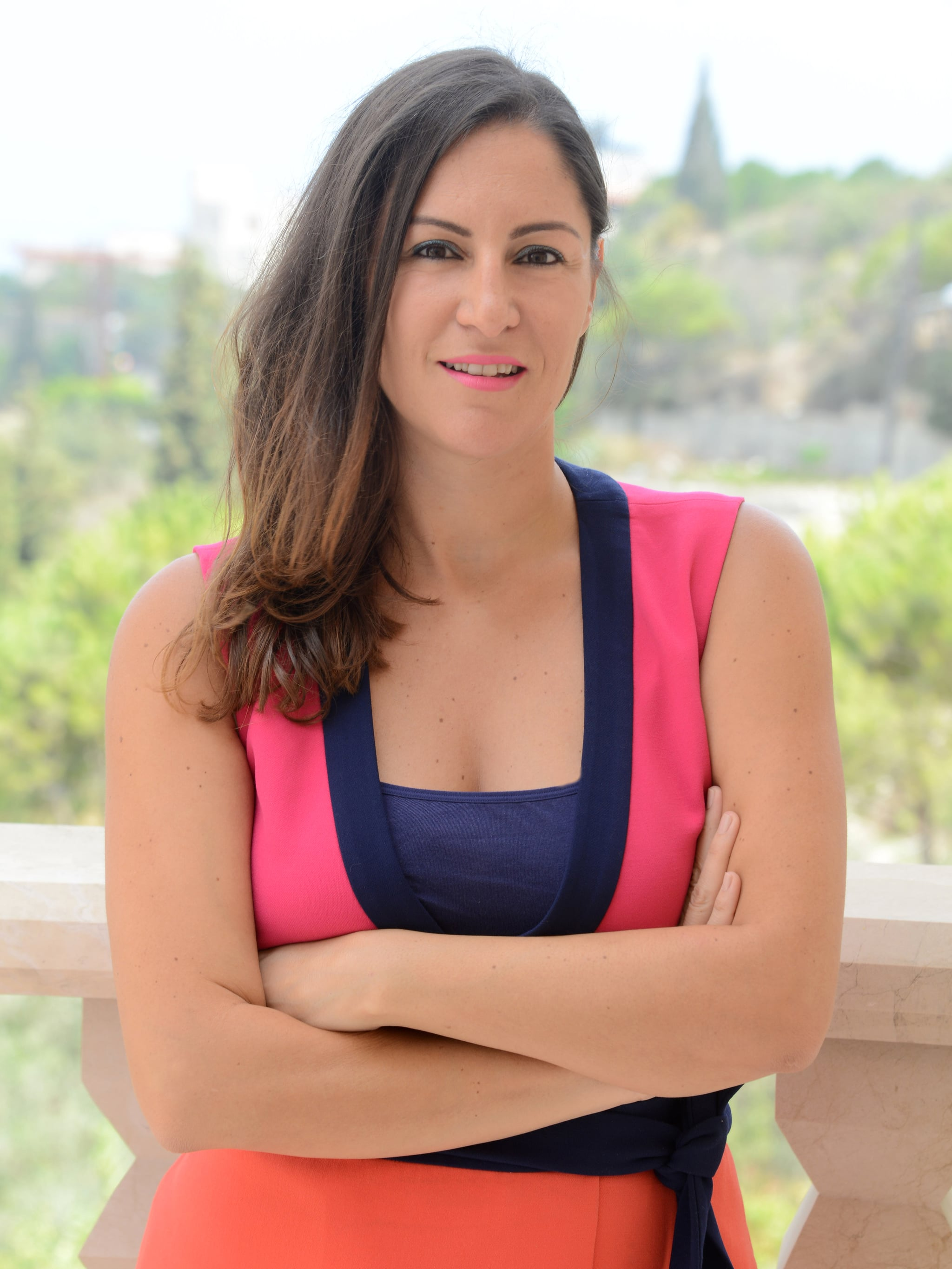 Zeina Hashem Beck 10 Inspirational Women Who Will Make You Want To Book Your Emirates Festival Of Literature Ticket Now Popsugar Middle East Love Photo 10