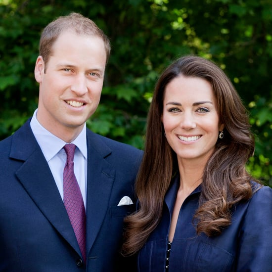 Kate Middleton and Prince William's Coat of Arms