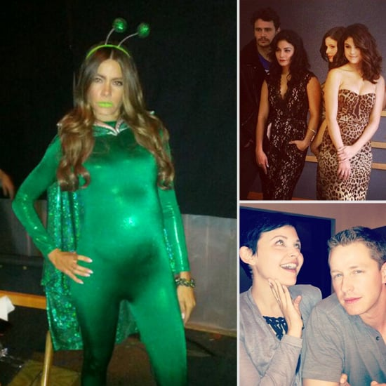 Celebrity Twitter Pictures Roundup | Sept. 14, 2012