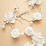 Mulberry Paper Flower Garland