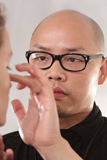 Meghan Markle's Makeup Artist Interview