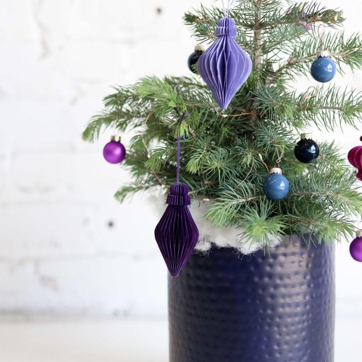 Christmas Tree Garden Ridge: Farmgirl Flowers Blue Ridge Mountain Christmas Tree
