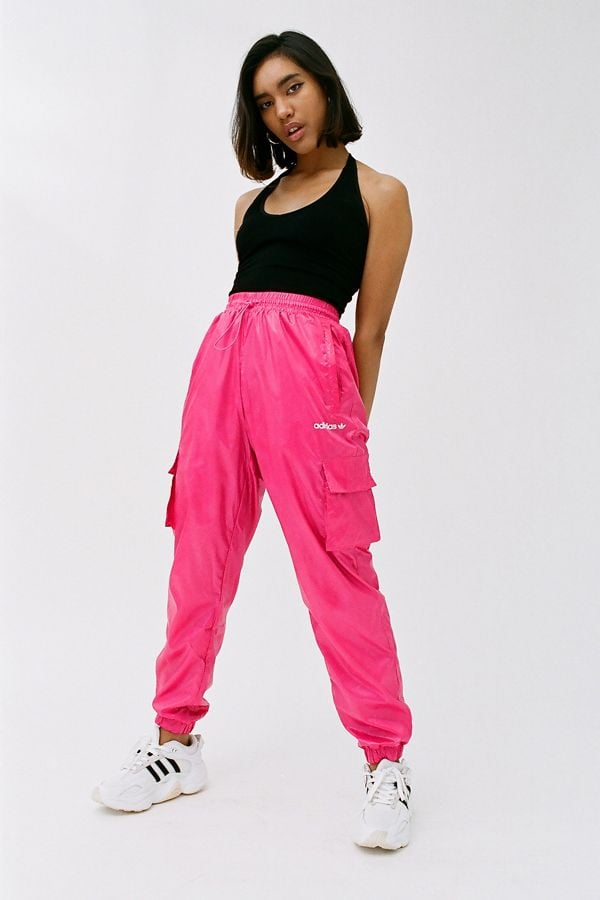 Adidas Shiny Wind Pants