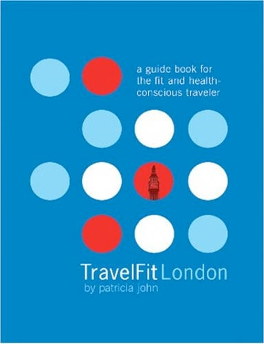 Book Review: TravelFit London