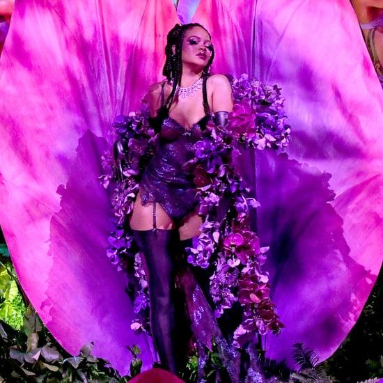 Every Celebrity in Rihanna's Savage x Fenty Vol. 2 Show
