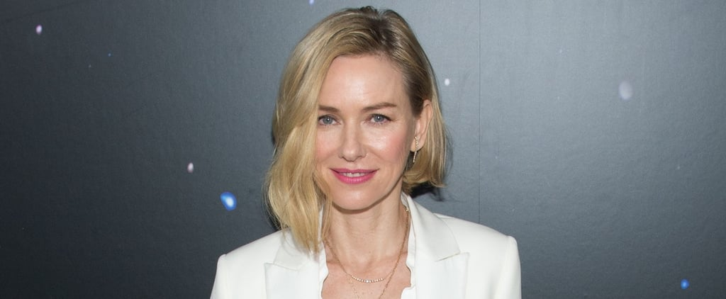 Naomi Watts Confirms Her Relationship With Billy Crudup