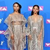 MTV VMAs Best Dressed 2018
