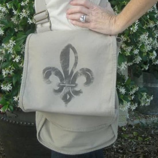 Messenger Bag ($23)