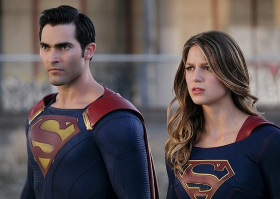 'Supergirl' Season 2 Premiere and Episode 2.2 Photos: Superman Arrives in National City
