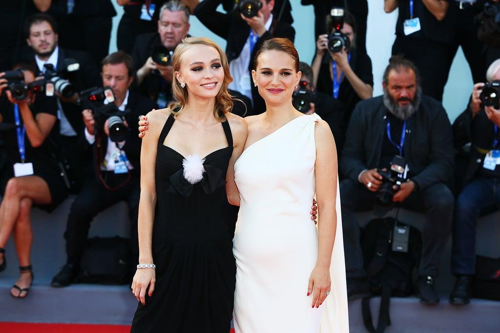Venice Film Festival Red Carpet Dresses 2016