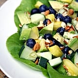 Flat-Belly Salad