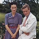 Wallis Simpson, Duchess of Windsor