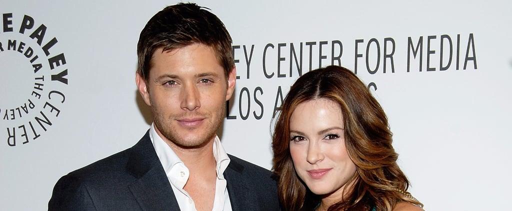 How Did Jensen Ackles and Danneel Harris Meet?