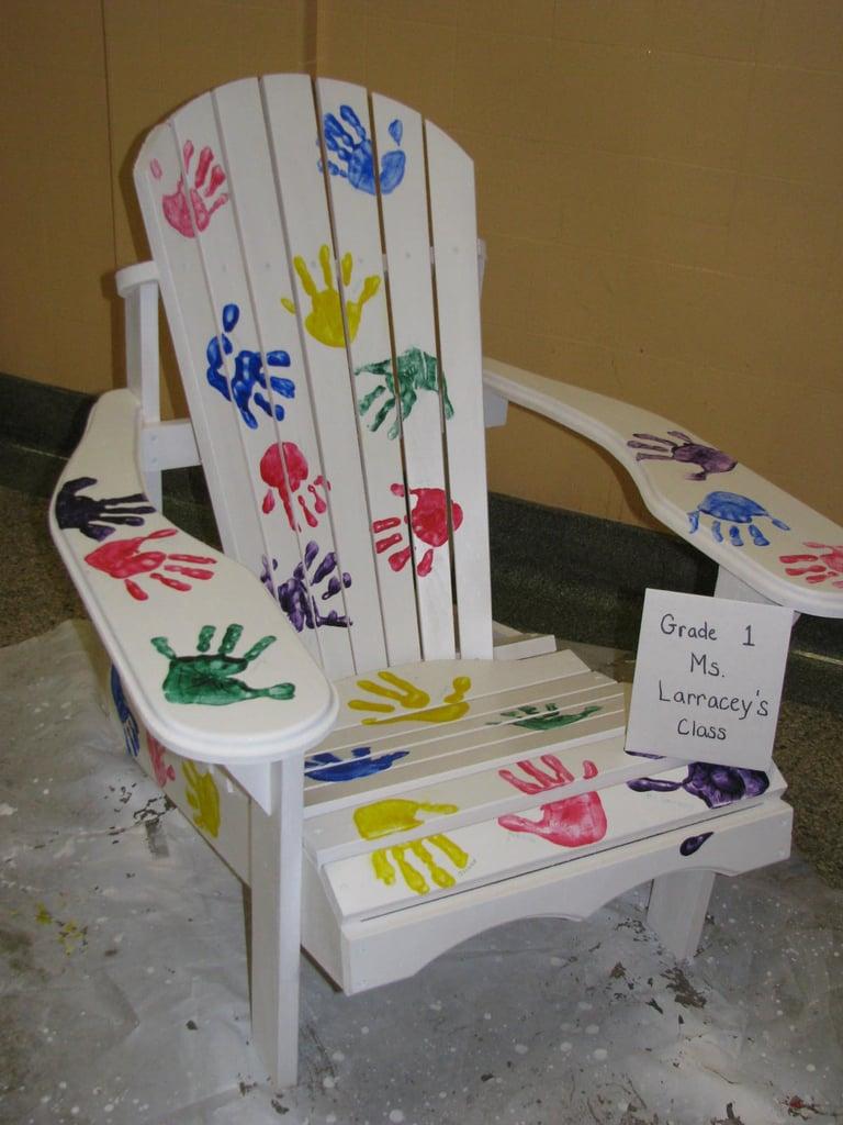 Classroom Auction Ideas ~ Class auction projects popsugar moms