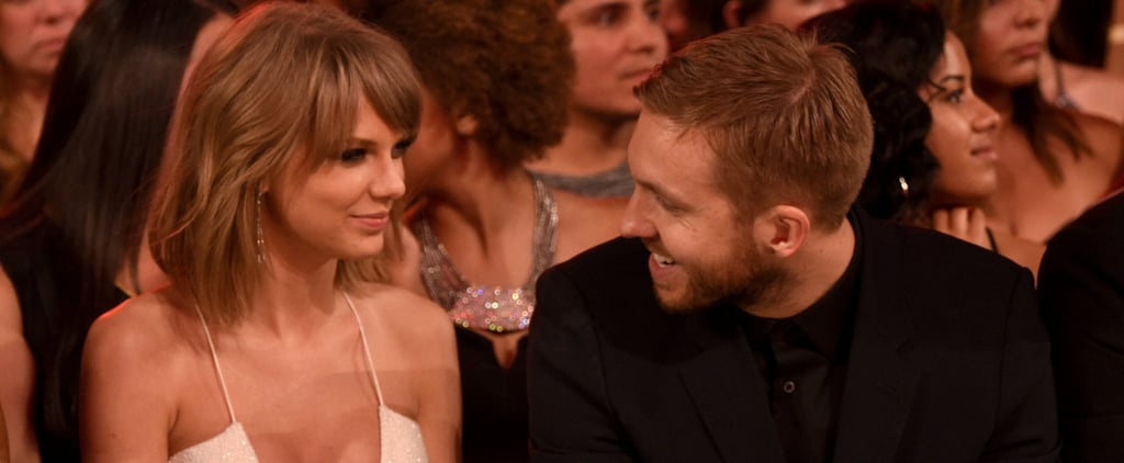 Calvin Harris Talks About Taylor Swift Tweets June 2017