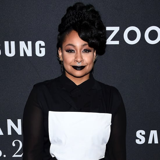 Raven-Symone Returns to Disney Channel