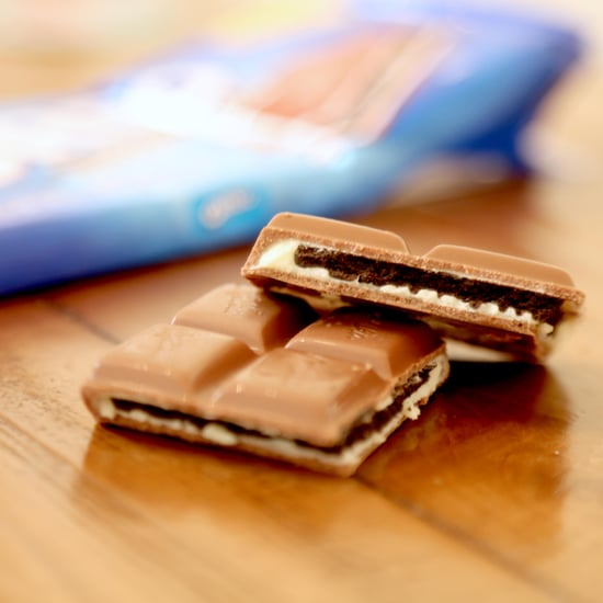 Milka Oreo Chocolate Candy Bar Review