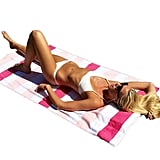 Tillow Oversized Beach Towel
