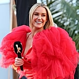 Logies Celebrity Hair and Makeup 2019
