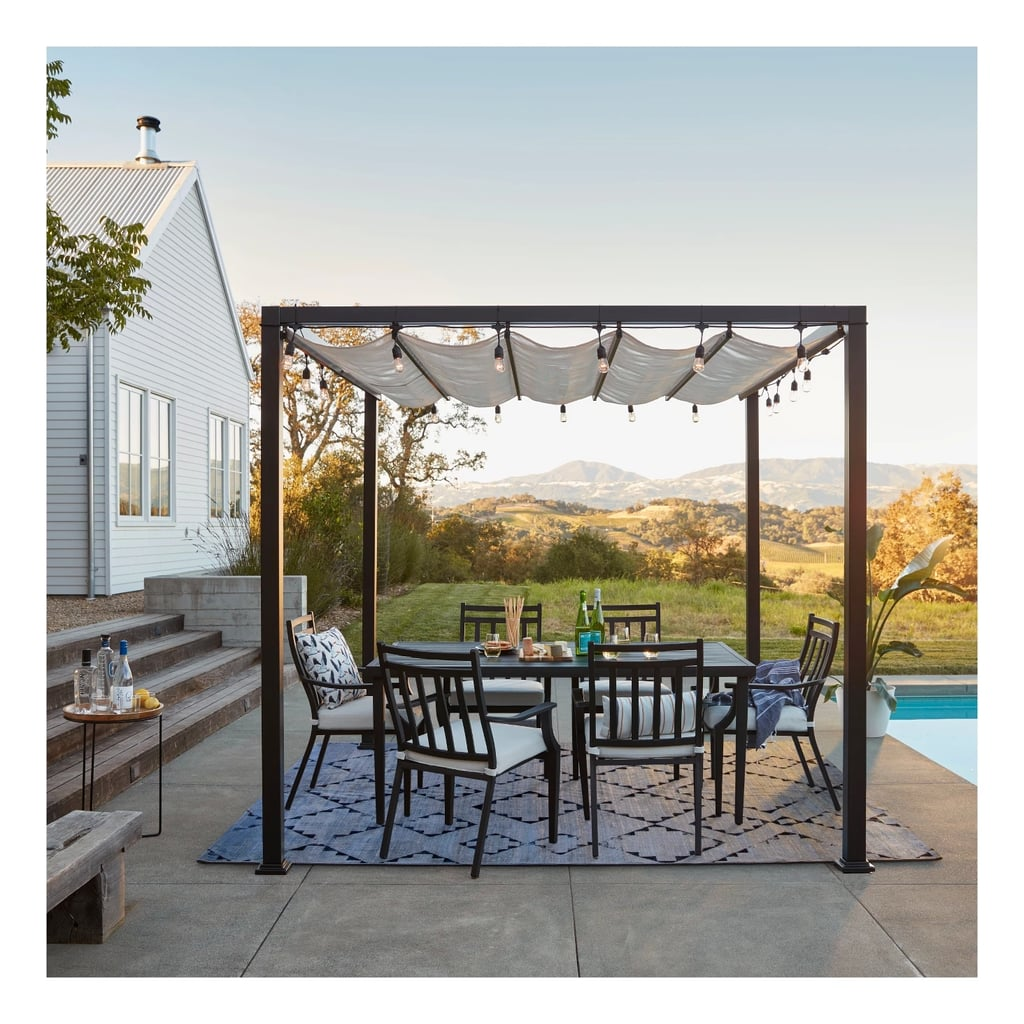 Fairmont 7-Piece Patio Dining Set