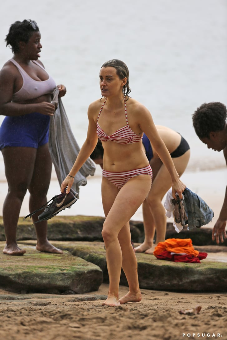 Orange Is The New Black Cast Vacations Together In Hawaii Popsugar Celebrity Photo 13