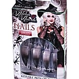 Adult Witch Faux Nails Kit