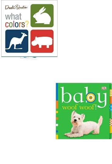 Best Books for Babies 2010