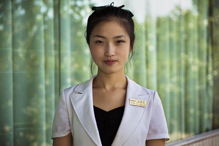 korean single woman