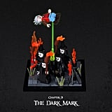 Chapter 9: The Dark Mark