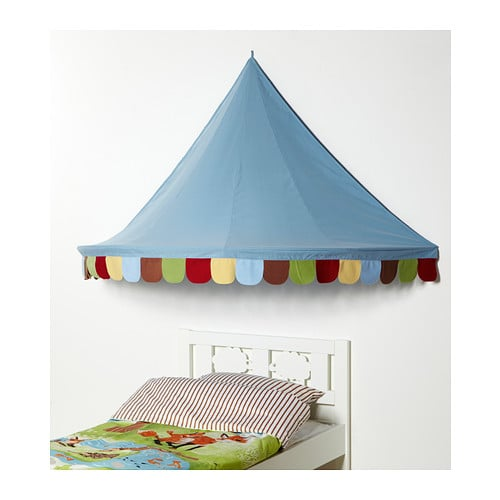 Mysig Bed Canopy  sc 1 st  Popsugar & Mysig Bed Canopy | Ikea Products For Kids | POPSUGAR Moms Photo 20