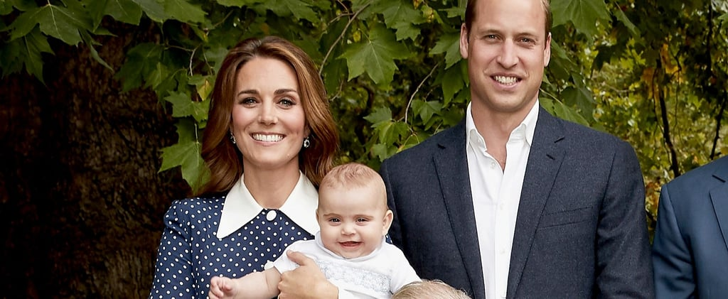 Prince Louis Looks Like Kate Middleton Pictures