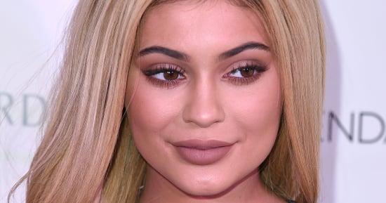 Kylie Jenner Tells Marie Claire She 'Started Wigs'
