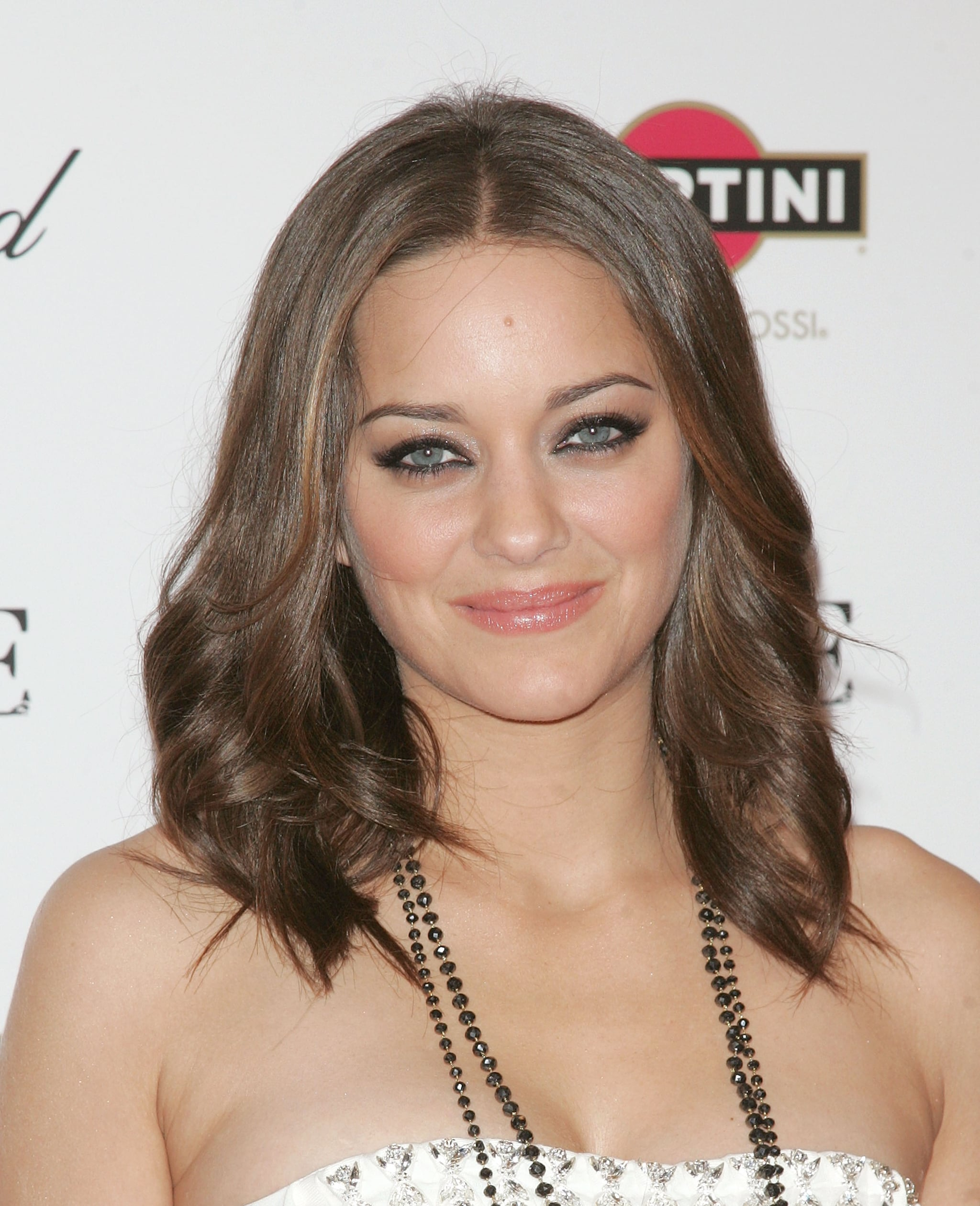 Marion Cotillard Celebrities With The Clavicut Hairstyle