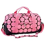 Wildkin Big Dot Duffel Bag