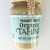 Pick Up: Organic Tahini ($3)