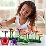 For 2-Year-Olds: Green Toys Build-a-Bouquet Floral Arrangement Playset