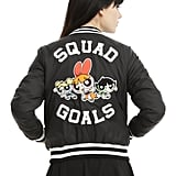Powerpuff Girls Bomber Jacket