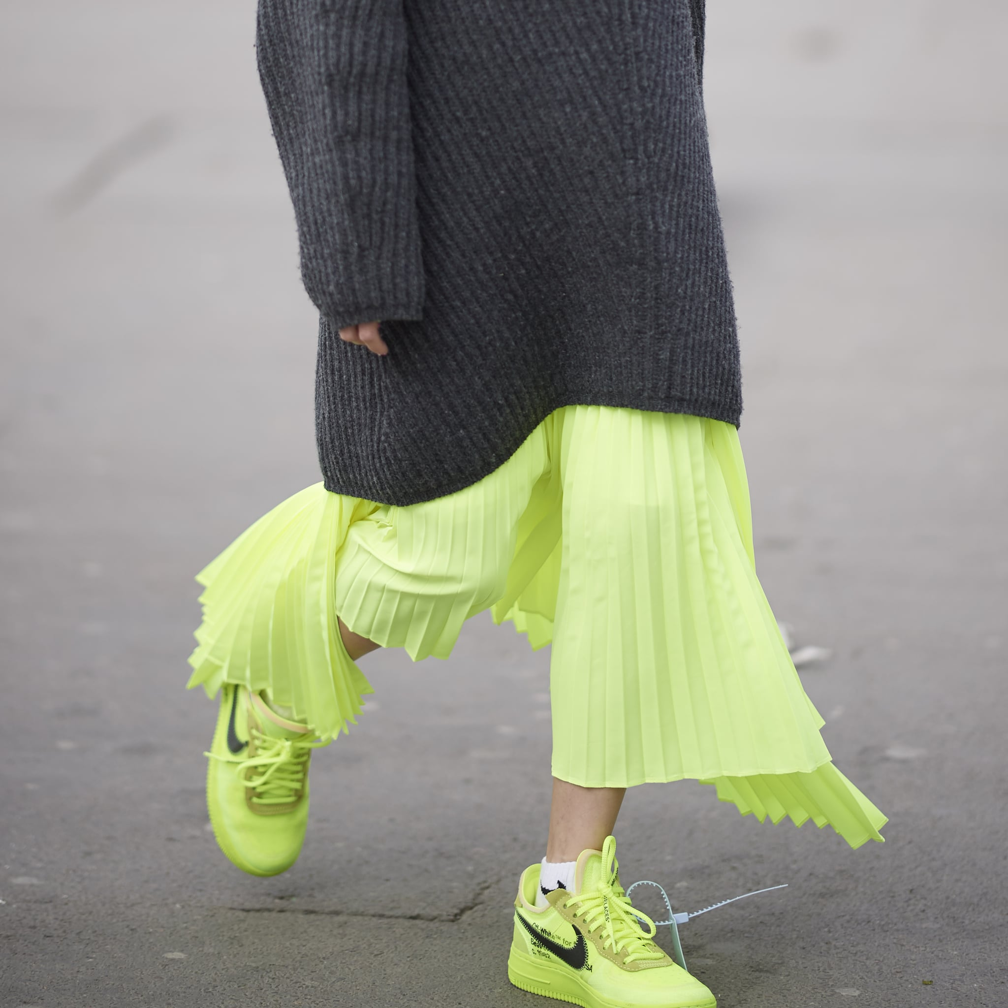 fashion nike sneakers