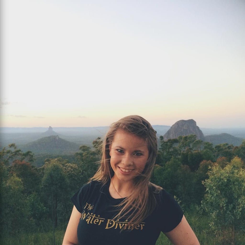 Bindi Irwin Shares Last Photo She Took With Her Dad