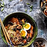 Slow-Cooker Spicy Ramen With Sweet Potatoes