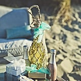 Mermaid-Themed Beach Bridal Shower