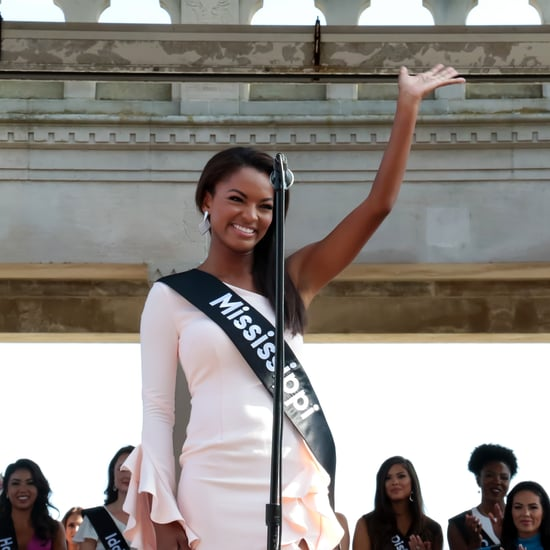 Asya Branch Faces Political Criticism For Miss USA 2020 Win